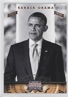 Barack Obama /100