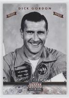 Dick Gordon /100