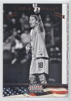 Nicole Barnhart /100