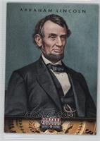Abraham Lincoln /299