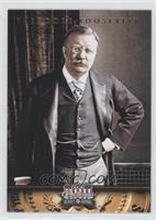 Theodore Roosevelt /299