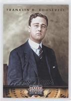 Franklin D. Roosevelt /299