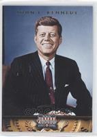 John F. Kennedy /299
