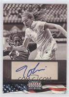 Tobin Heath /179