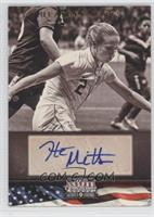 Heather Mitts /179