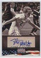 Heather Mitts /179