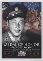 George T. Sakato