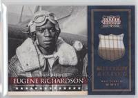 Eugene Richardson /299