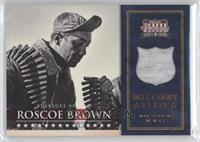 Roscoe Brown /299