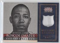 Roscoe Draper /299