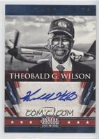 Theobald G. Wilson /99
