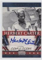 Herbert Carter /99