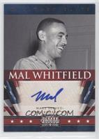 Mal Whitfield /99