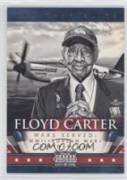 Floyd Carter