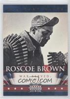 Roscoe Brown