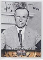 Calvin Coolidge /50