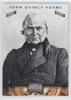 John Quincy Adams /50