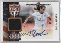 Tobin Heath /59