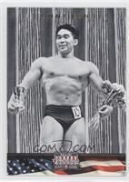 Tommy Kono