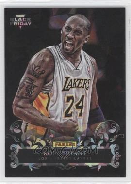 2012 Panini Black Friday - Panini Collection - Cracked Ice #1 - Kobe Bryant /25