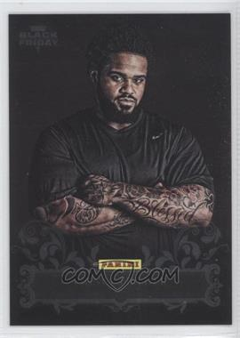 2012 Panini Black Friday - Panini Collection #16 - Prince Fielder