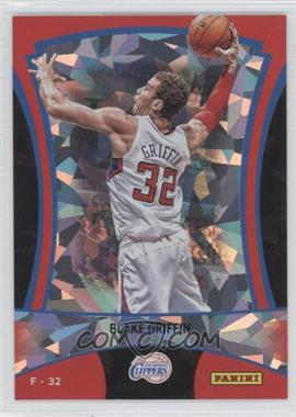 2012 Panini Black Friday Cracked Ice #9 - Blake Griffin