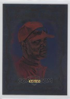 2012 Panini Black Friday Kings #4 - Barry Larkin