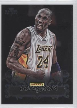 2012 Panini Black Friday Panini Collection #1 - Kobe Bryant