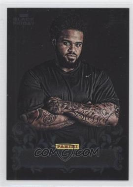 2012 Panini Black Friday Panini Collection #16 - Prince Fielder