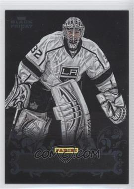 2012 Panini Black Friday Panini Collection #20 - Jonathan Quick