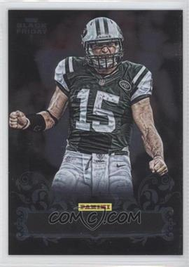 2012 Panini Black Friday Panini Collection #9 - Tim Tebow
