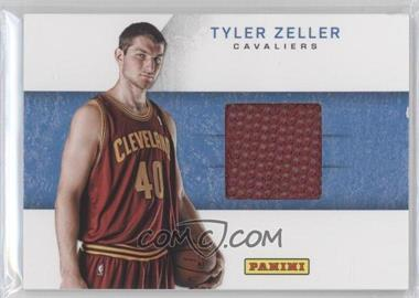 2012 Panini Black Friday Rookie Hat Relics #24 - Tyler Zeller