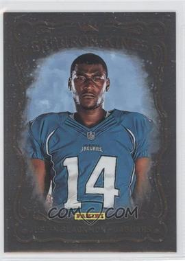 2012 Panini Black Friday Rookie Kings #3 - Justin Blackmon