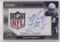 Melvin Ingram