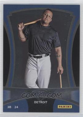 2012 Panini Black Friday #19 - Miguel Cabrera