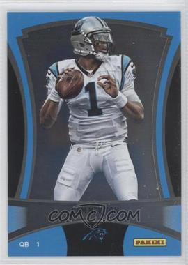 2012 Panini Black Friday #2 - Cam Newton