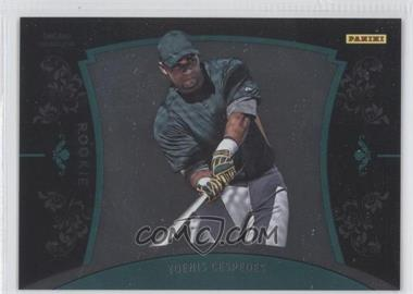 2012 Panini Black Friday #45 - Yoenis Cespedes /599