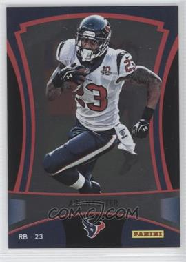 2012 Panini Black Friday #6 - Arian Foster