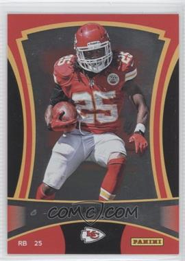 2012 Panini Black Friday #7 - Jamaal Charles