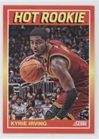 Kyrie Irving /399