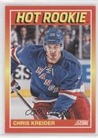 Chris Kreider /399
