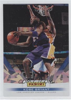 2012 Panini Father's Day - [Base] - Cracked Ice #1 - Kobe Bryant
