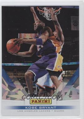 2012 Panini Father's Day Cracked Ice #1 - Kobe Bryant