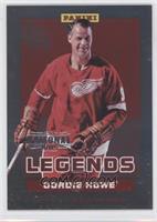 Gordie Howe /25