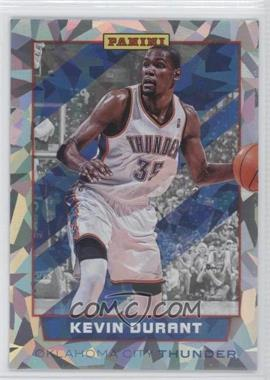 2012 Panini National Convention Cracked Ice #8 - Kevin Durant
