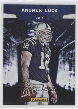 2012 Panini National Convention RG Collection #1 - Andrew Luck