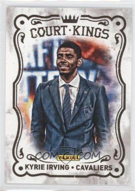 2012 Panini National Convention VIP - Kings #4 - Kyrie Irving