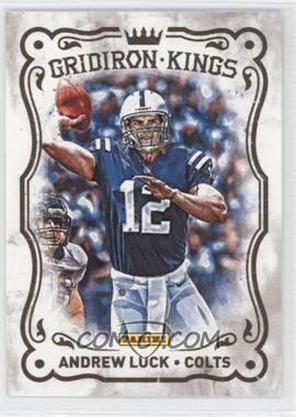 2012 Panini National Convention VIP Kings #2 - Andrew Luck