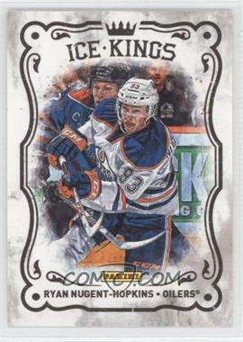 2012 Panini National Convention VIP Kings #3 - Ryan Nugent-Hopkins