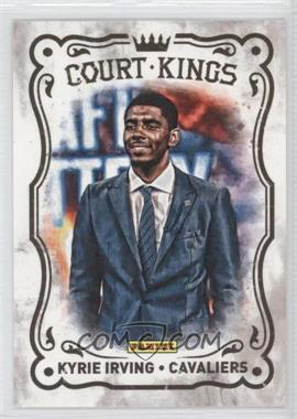 2012 Panini National Convention VIP Kings #4 - Kyrie Irving